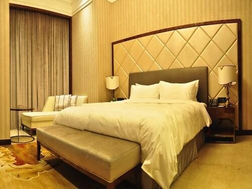 Shangling Boston Hotel, Yinchuan