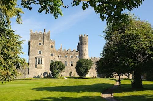 Kilkea Castle,