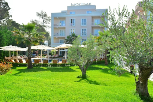 Golem - Sandy Beach Resort - z Gdańska, 18 marca 2021, 3 noce