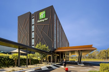 聖瑪莉雪梨假日飯店 Holiday Inn Sydney St Marys