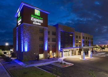 聖馬科斯南智選假日套房飯店 - IHG 飯店 Holiday Inn Express and Suites San Marcos South, an IHG Hotel