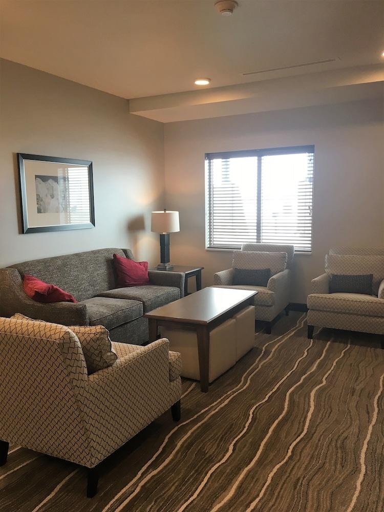 Staybridge Suites Rapid City Rushmore Rapid City South