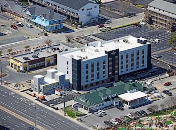 麗笙馬里蘭州大洋城鄉村套房飯店 Country Inn & Suites by Radisson, Ocean City, MD