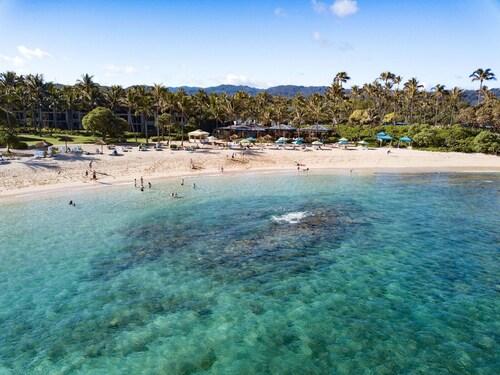 Ocean Villas at Turtle Bay, Honolulu