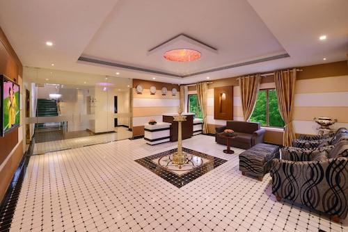 Lords Resort  Cheruthuruthy Thrissur, Thrissur