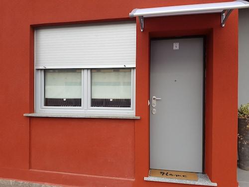 Residence Campo Rotondo, Como