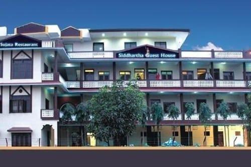 . Siddhartha Guest house