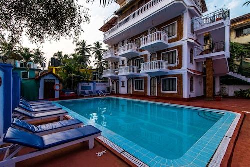 The Mira Goa, North Goa