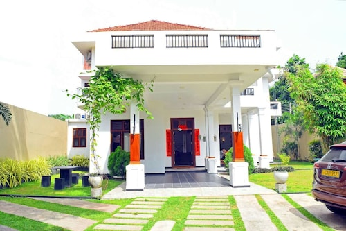 So What Boutique Hotel,Gampaha