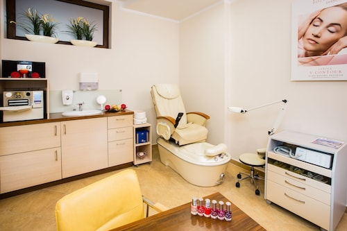 Ventus Natural & Medical Spa, Gołdap