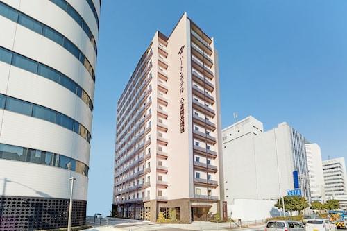 Hearton Hotel Shinsaibashi Nagahoridori, Osaka