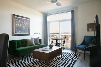 Classic Lower Allston Suites by Sonder