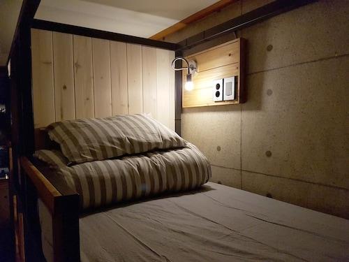 Siesta Guesthouse - Hostel, Gangneung