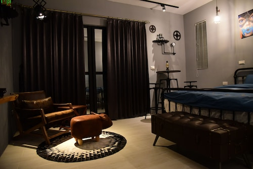 Living house, Pingtung