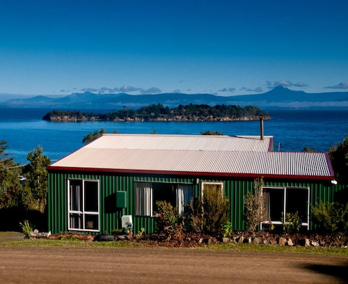 . Discover Bruny Island Holiday Accommodation