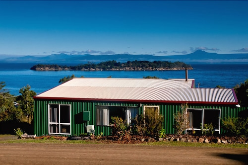 . Discover Bruny Island Holiday Accommodation