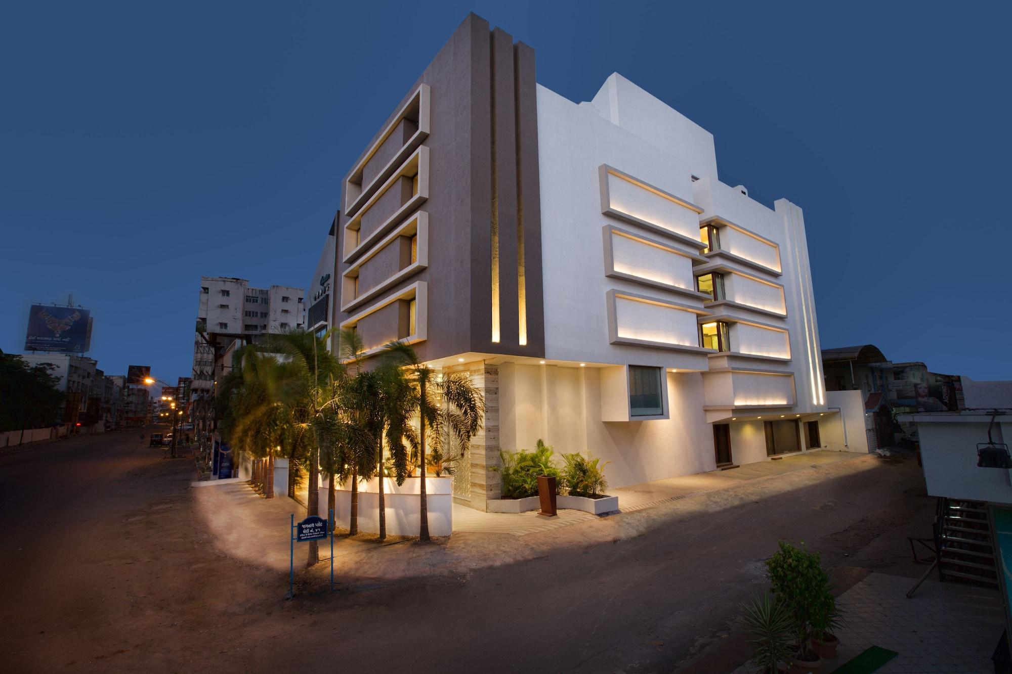 Bizz The Hotel, Rajkot