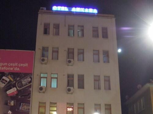 Ankara Hotel, Selçuklu