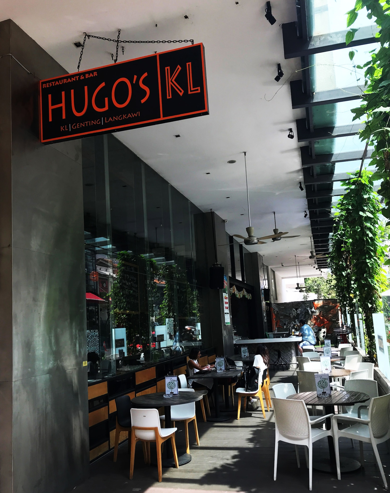 Ramada Suites Kuala Lumpur City Centre, Kuala Lumpur