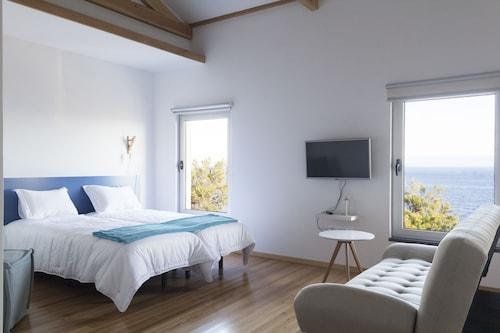 . Lofts Azul Pastel