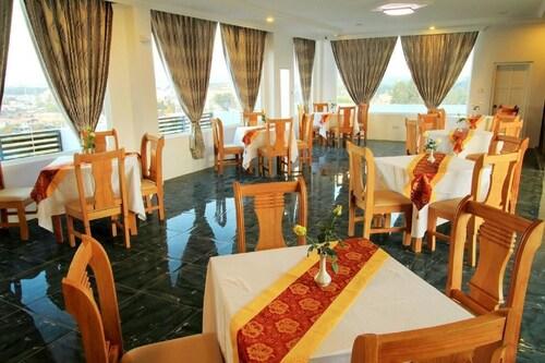Inle Cherry Queen Hotel, Taunggye