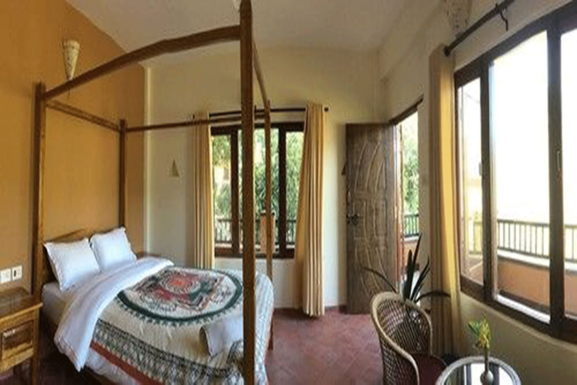 Hidden Paradise Guest House, Gandaki