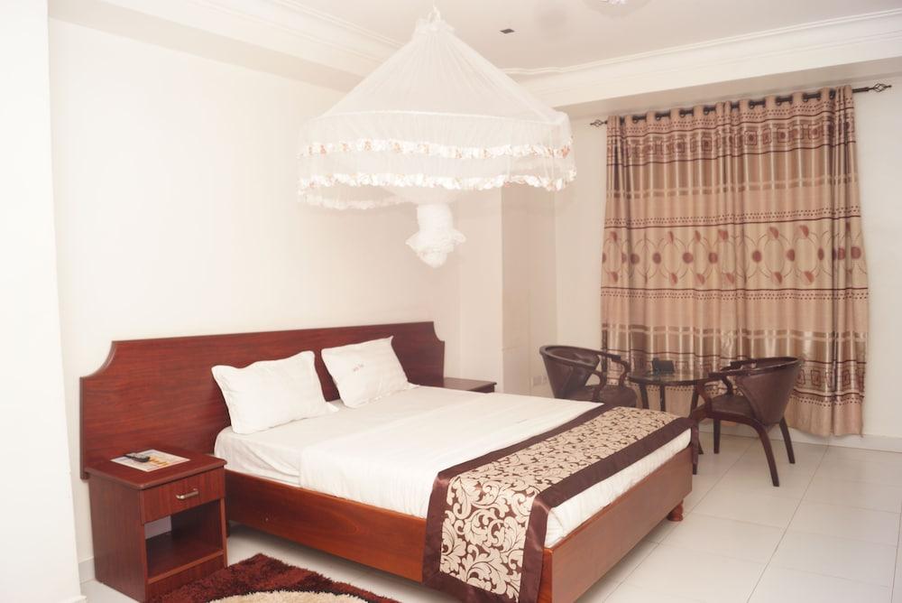 Sunrise Hotel, Kampala