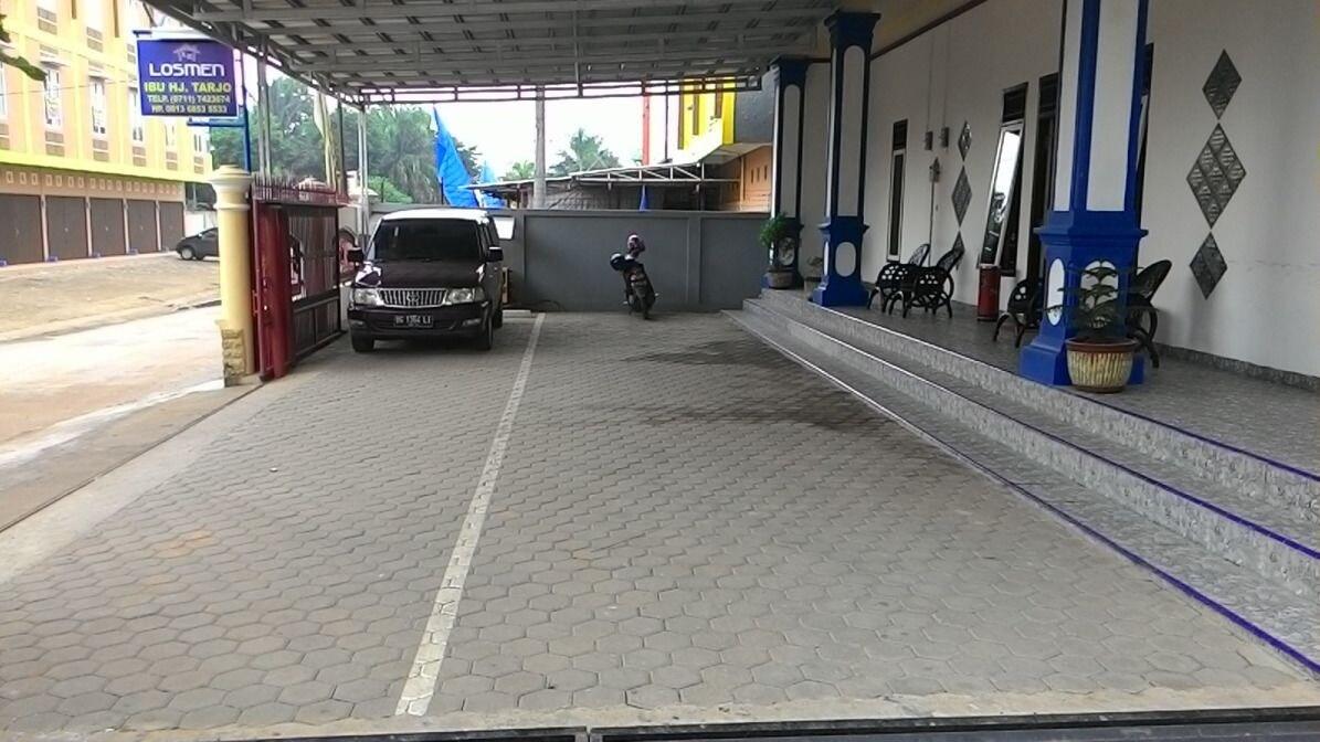 Losmen Ibu Hj. Tarjo, Palembang