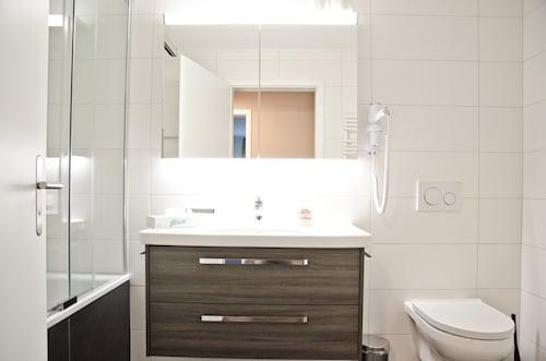 Apartment Rugenpark 1 by GriwaRent, Interlaken
