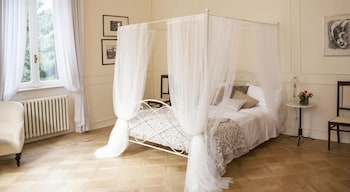 Superior Room, 1 Queen Bed, Park View