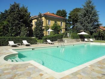 Hotel - Villa Verganti Veronesi