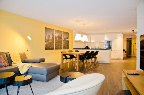 Apartment Rugenpark 2 by GriwaRent, Interlaken
