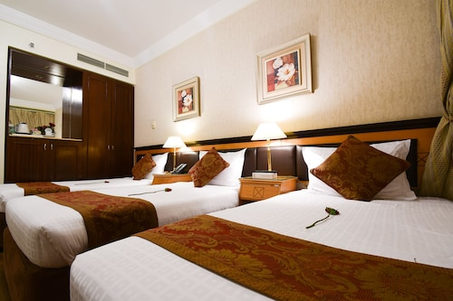 Al Shourfah Hotel Madinah,