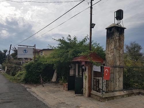 Canan Motel, Şile