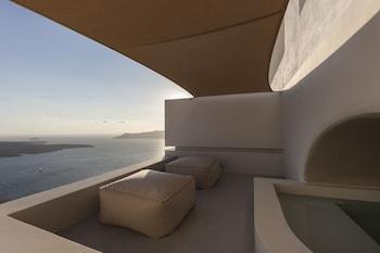 Luxury Villa, 1 Bedroom, Jetted Tub (Cloud)