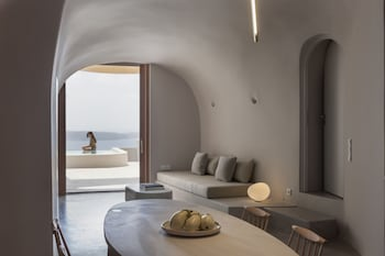 Executive Villa, 2 Bedrooms, Jetted Tub (Cave)
