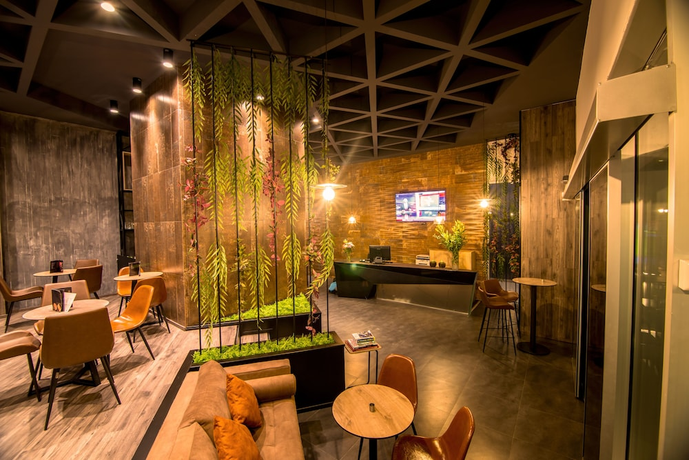 VH Premier As Tirana Hotel, Imagen destacada