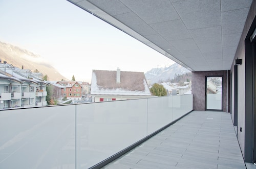 Apartment Rugenpark 7 by GriwaRent, Interlaken