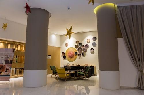 The Pearl Resort & Spa, Sousse Médina