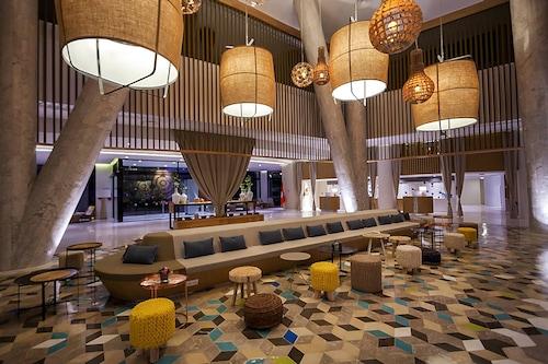 Susa - Sousse Pearl Marriott Resort & Spa - z Wrocławia, 22 marca 2021, 3 noce
