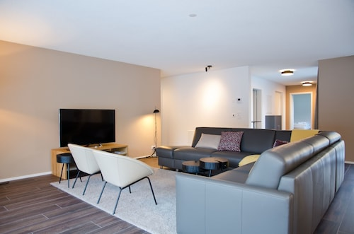 Apartment Rugenpark 8 by GriwaRent, Interlaken