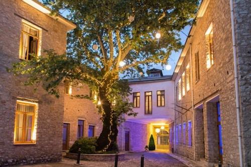 Alexios Inn Hotel, Epirus
