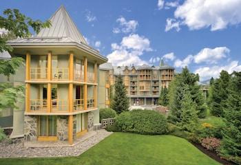 Hotel - WorldMark Whistler - Cascade Lodge