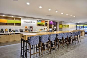 普萊諾理查森希爾頓惠庭飯店 Home2 Suites by Hilton Plano Richardson