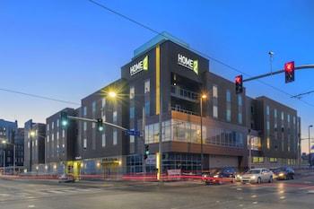 堪薩斯市市區希爾頓惠庭飯店 Home2 Suites by Hilton Kansas City Downtown