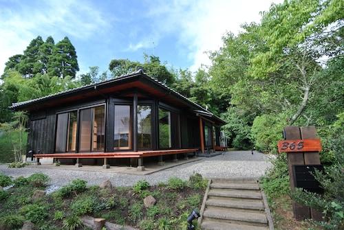 Lodge365, Katsuura
