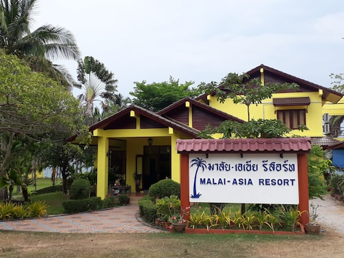 . Malai Asia Resort