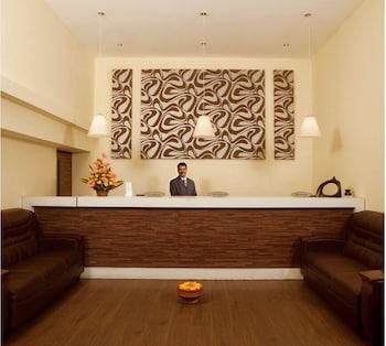 Hotel - Metro Park Inn