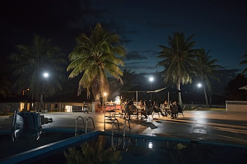 パシフィック パーム リゾート