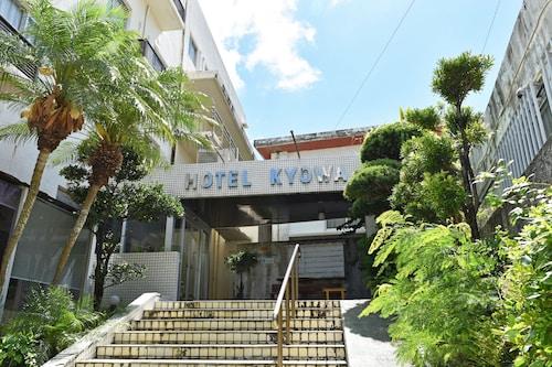 Hotel Kyowa, Miyakojima